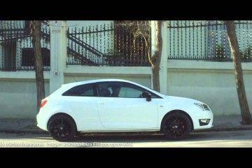 """Canción anuncio SEAT Ibiza 2015 """"No al teletransporte"""""""