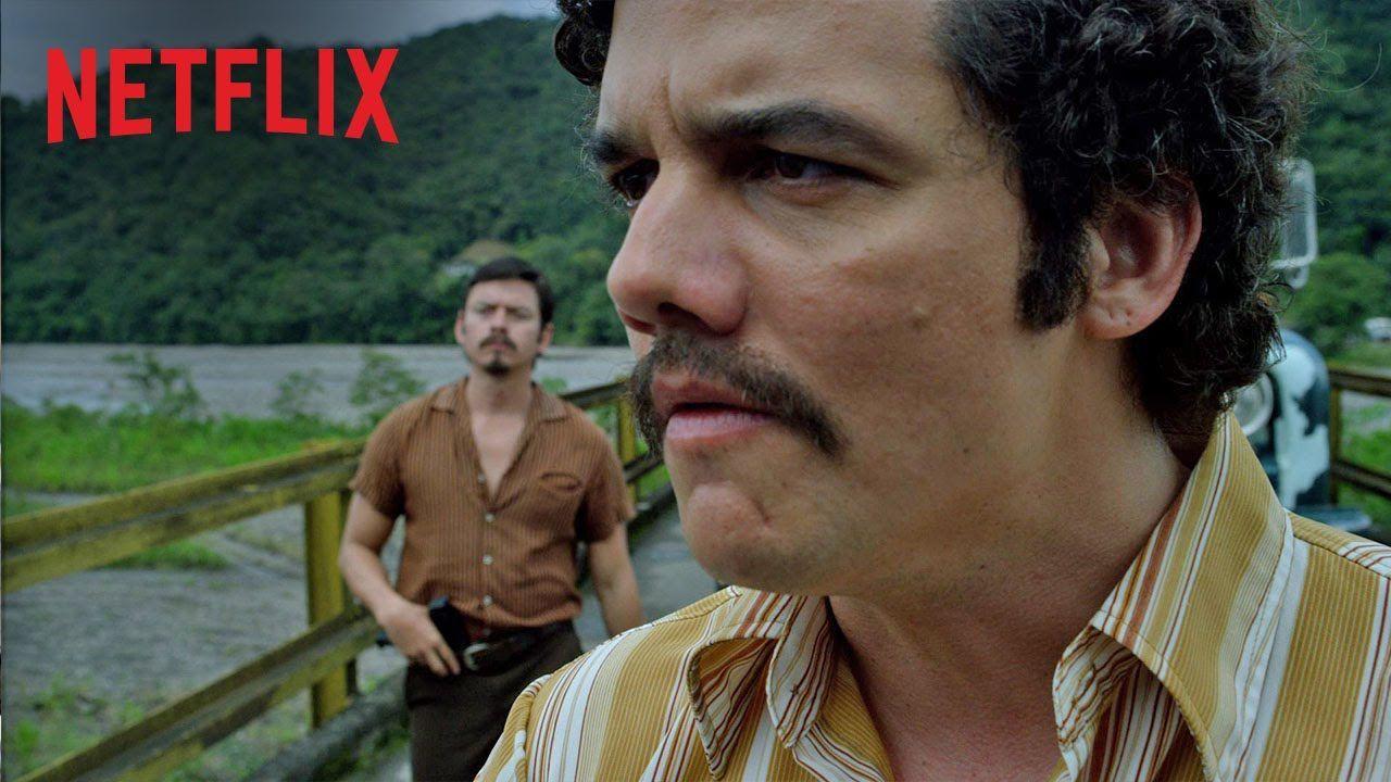 Trailer en español de la 2ª temporada de 'Narcos'