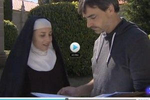 ¿Dónde se rodó 'Teresa', la tv movie de La 1?