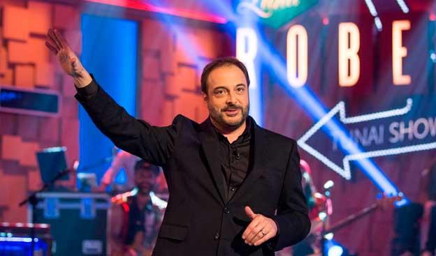 Audiencias autonómicas: 'Land Rober Tunai Show' líder absoluto con un 24,4%