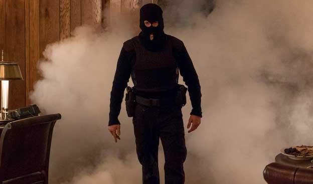 Ya hay fecha para el estreno de 'Marvel – The Punisher'