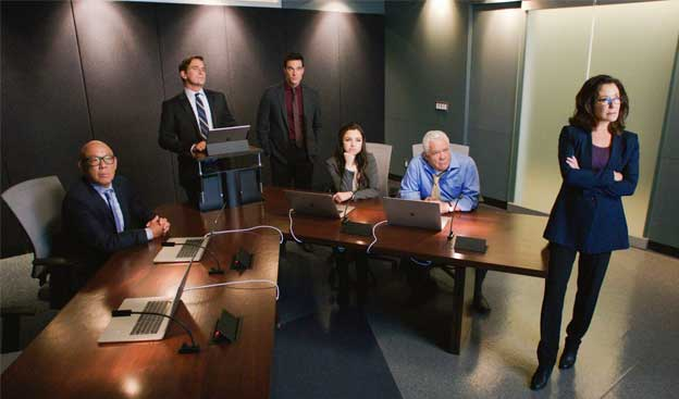 'Major Crimes' estrena la 6ª temporada en TNT