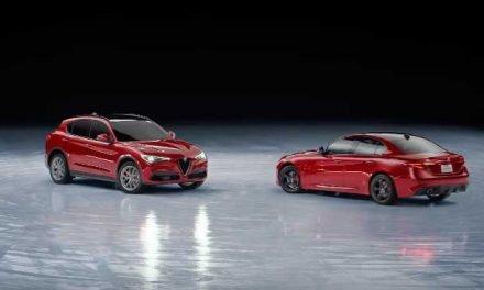 Canción anuncio Alfa Romeo Stelvio & Giulia