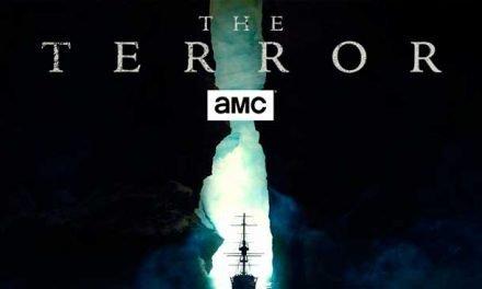 ¿Habrá segunda temporada de 'The Terror'?