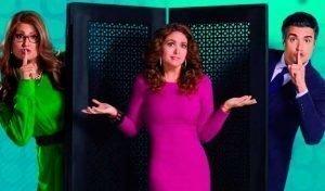 'Por ella soy Eva', la nueva telenovela de Nova