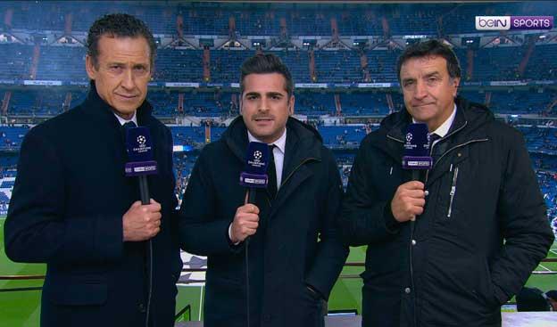 Audiencias TV: Real Madrid – PSG, partido más visto de la temporada en la TV de pago