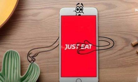Canción anuncio Just Eat 2018
