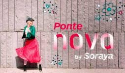 Canción anuncio Ponte Nova con Soraya