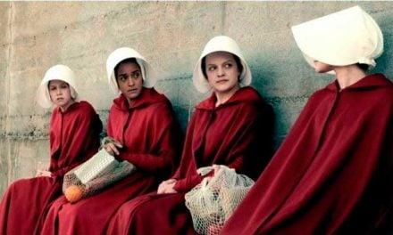 ¿Cuántas temporadas tiene 'El cuento de la criada'?