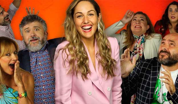 Audiencias autonómicas: 'Malo Será!' se estrena líder en TVG