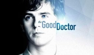 ¿Cuántos capítulos tiene la serie 'The Good Doctor'?