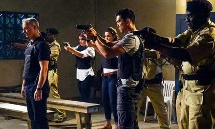 ¿Cuántos capítulos tiene la temporada 2 de 'Mentes Criminales: Sin Fronteras'?