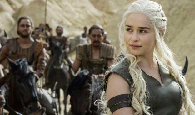 Las 5 mejores series según IMDb