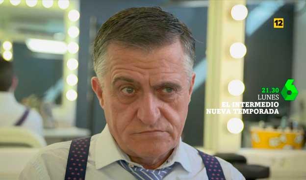 Canción anuncio nueva temporada de 'El Intermedio' (con Andrés Velencoso)