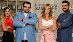 Ya puedes participar en el casting de Bake Off España