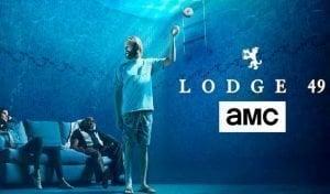 ¿Cuántos capítulos tiene la serie 'Lodge 49'?