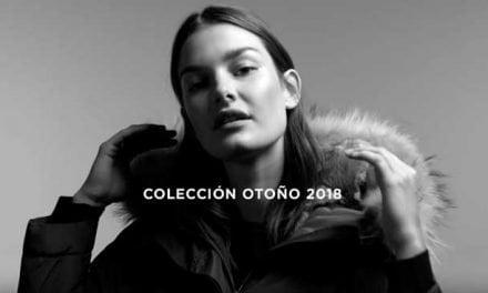 Canción anuncio El Corte Inglés colección de otoño 2018