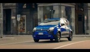 Canción del anuncio de Fiat Panda Waze