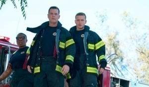 ¿Cuántos capítulos tiene la 2ª temporada de '911'?