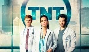 ¿Cuántos capítulos tiene la 2ª temporada de 'Chicago Med'?