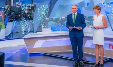Canal Sur consigue el viernes un 10,6% de share