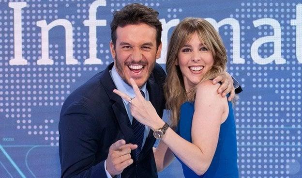 Cambios en 'España Directo'. Ana Ibáñez y Diego Losada sustituyen a Roberto Leal