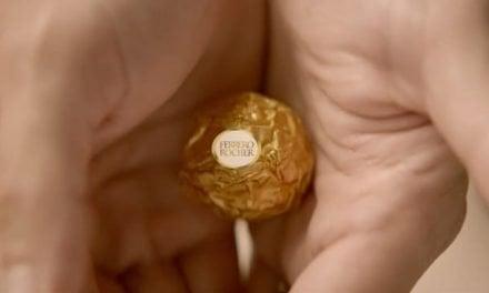 Canción anuncio Ferrero Rocher y Mon Chéri 2018