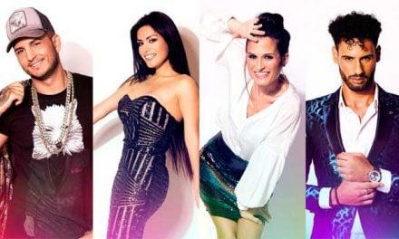 ENCUESTA 'GH VIP 6': ¿Quién quieres que sea expulsado? ¿Omar, Miriam, Verdeliss o Asraf?