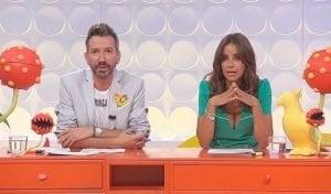 Carmen Alcayde y David Valldeperas presentarán las campanadas en TeleMadrid