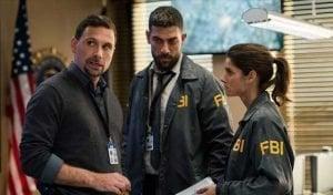 ¿Cuántos capítulos tiene la serie 'FBI' de TNT?