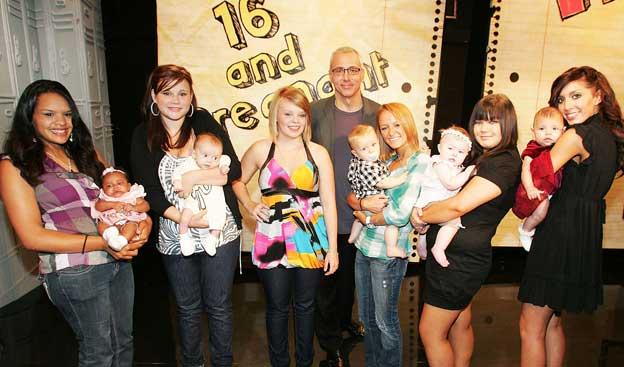 2 nuevos programas de adolescentes embarazadas en DKISS