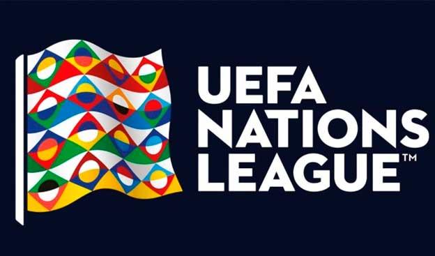 Comentaristas de la UEFA Nations League en Cuatro