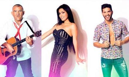 ENCUESTA 'GH VIP 6': ¿Miriam, Suso o Koala? ¿Quién quieres que gane 'GH VIP 6'?