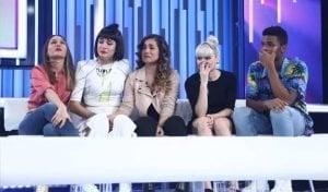 ENCUESTA OT: ¿Natalia, Famous, Alba, Julia o Sabela? ¿Quién quieres que gane 'OT 2018'?