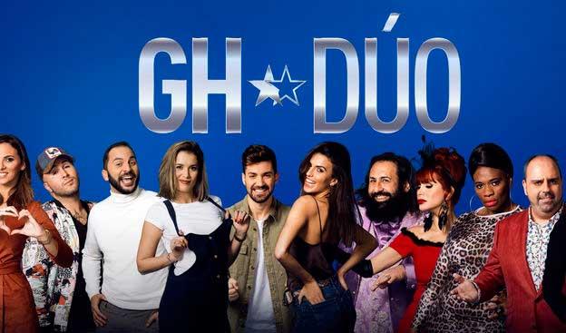 'GH Dúo': sin grandes novedades, con mucho salseo