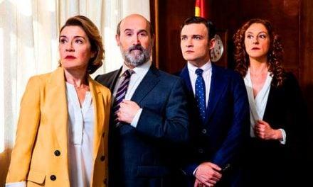 Análisis de las primeras series españolas estrenadas en 2019