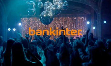 """Canción del anuncio Bankinter: """"El banco que ve el dinero como lo ves tú"""""""