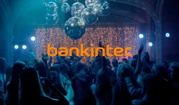 """Canción del anuncio Bankinter: """"Nunca dejes de buscar"""""""