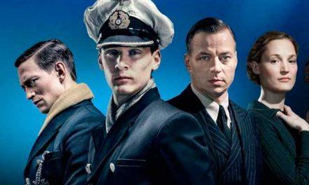 ¿Cuántos capítulos tiene 'Das Boot (El submarino)', la serie de AMC?