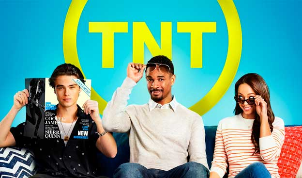 ¿Cuántos capítulos tiene 'Happy Together', la serie de TNT?