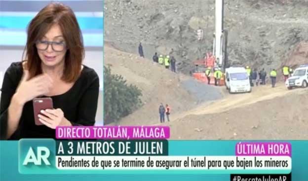 La guerra por el share de Antena 3 y Telecinco se agudiza el primer mes del año