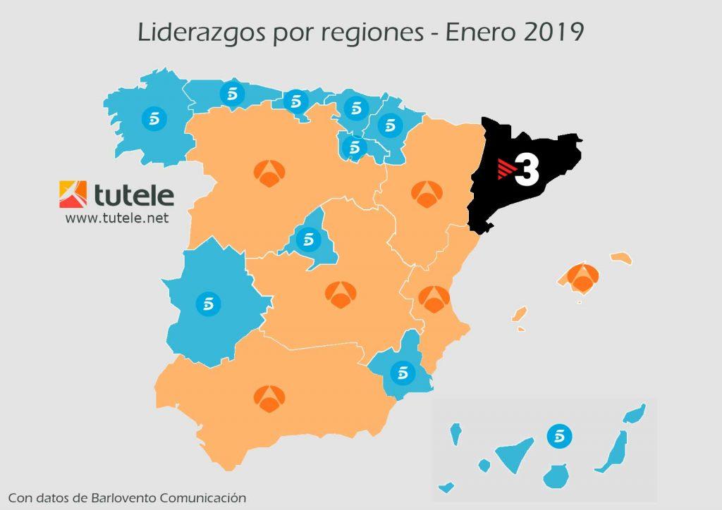 mapa-audiencias-enero-2019-por-comunidades