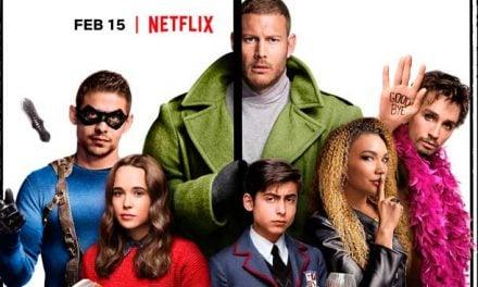 Cinco estrenos para febrero 2019