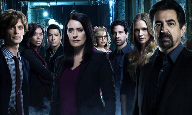 'Mentes criminales' (T14) vuelve el jueves a Cuatro