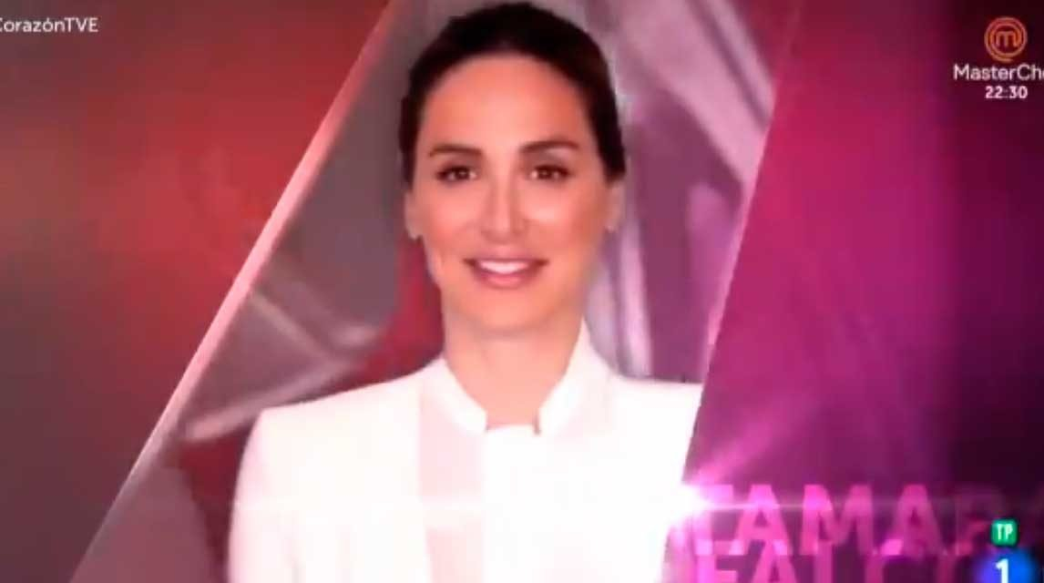 Tamara Falcó, primera concursante confirmada de 'MasterChef Celebrity 4'