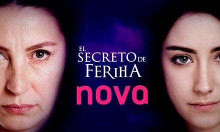 ¿Cuántos capítulos tiene 'El secreto de Feriha'?