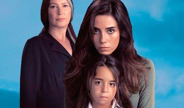 ¿Cuántos capítulos tiene la serie turca 'Madre'?