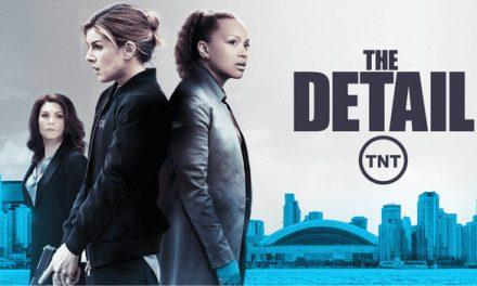 ¿Cuántos capítulos tiene 'The Detail', la serie de TNT?