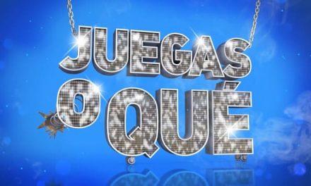 ¿Juegas o qué?, el nuevo concurso de TVE se estrena el 15 de julio