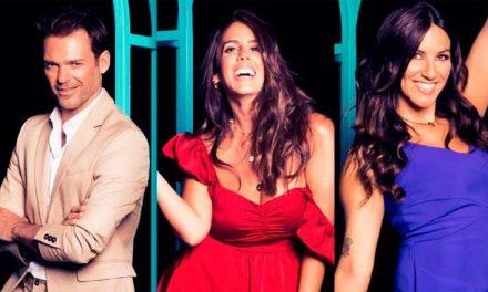 Encuesta GH VIP 7: ¿Irene Junquera, Anabel Pantoja o Hugo Castejón?